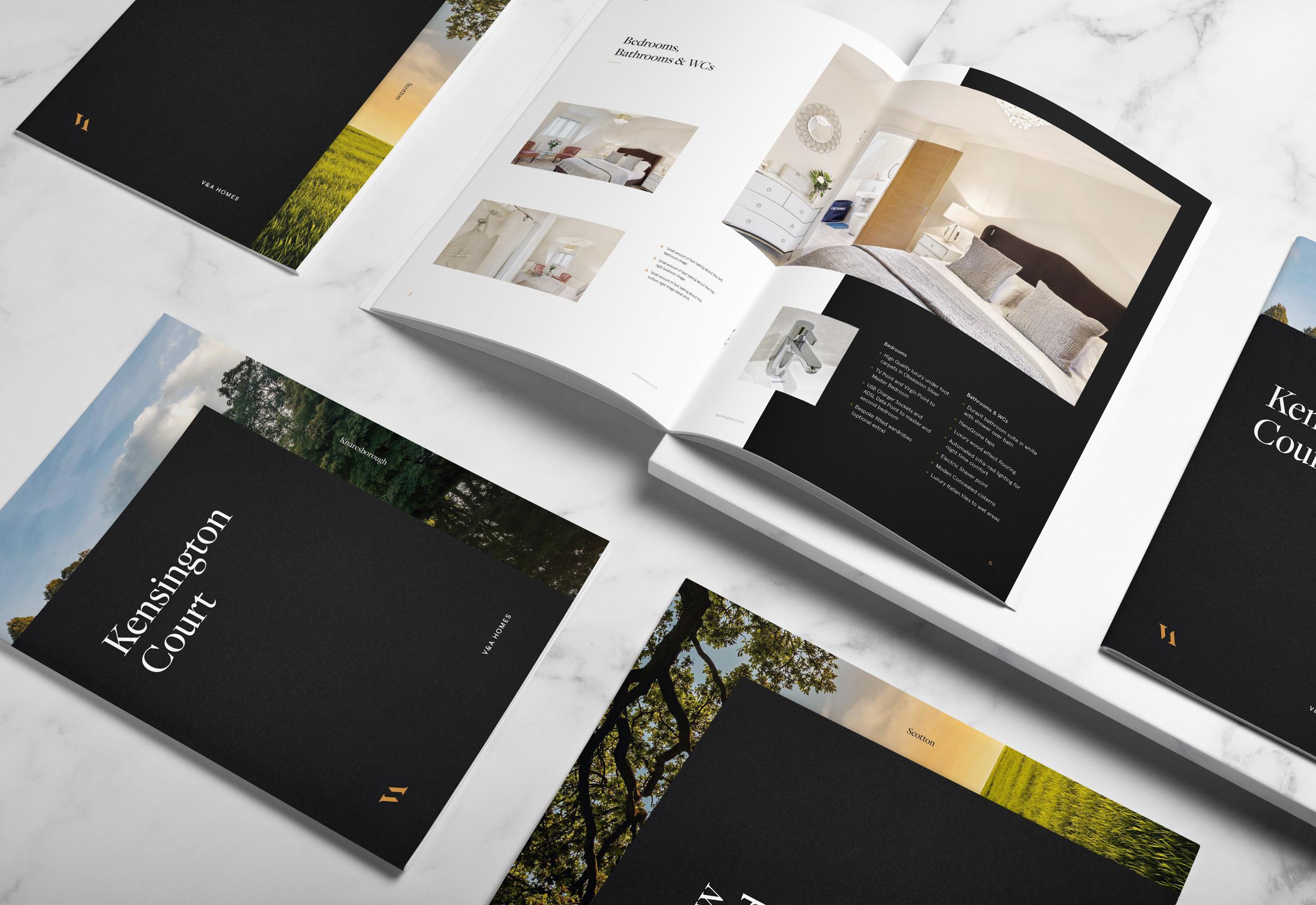 V&A_Brochure