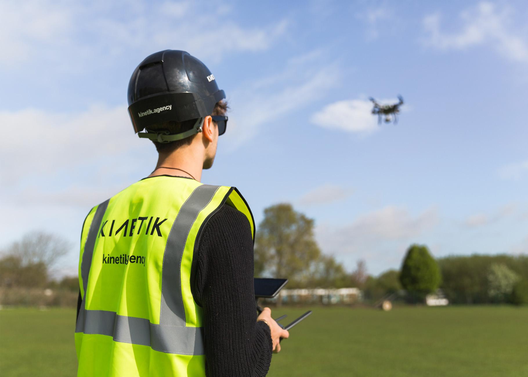 kinetik-drone